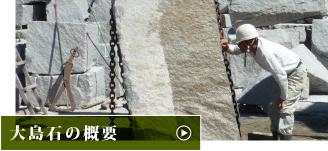 大島石の概要